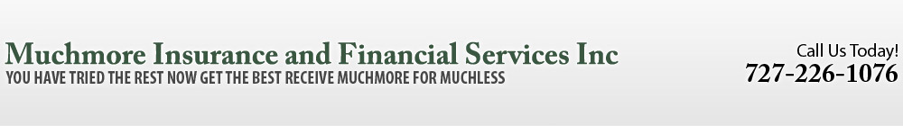 Muchmore Insurance and Financial Services